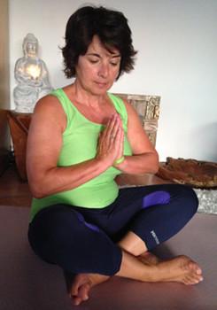 neue yoga kurse
